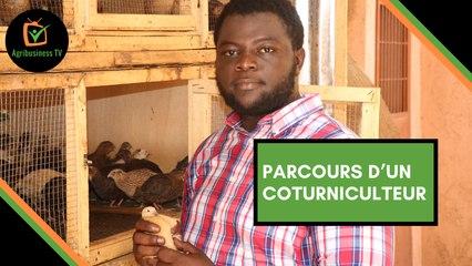 Burkina Faso : Parcours d'un coturniculteur