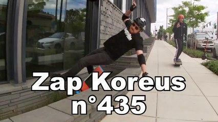 Zap Koreus n°435