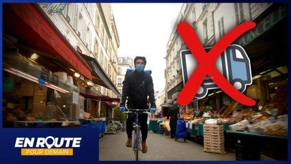 En route pour demain #03 : quelles alternatives à la livraison avec camion ?