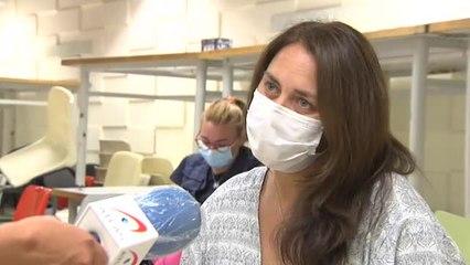 España roza los 14 millones de vacunados con pauta completa