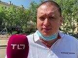 J-2 avant les élections départementales et régionales - Reportage TL7 - TL7, Télévision loire 7