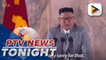 Kim Jong-Un prepares for 'dialogue, confrontation' with Biden; Japan to ease restrictions as Tokyo Olympics nears  Huge diamond found in Botswana could be world's 3rd largest