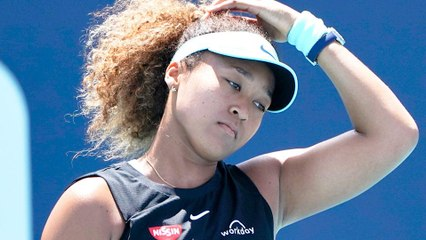 Naomi Osaka Pulls out of Wimbledon, Plans to Return for the Olympics