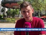 À la UNE : une nouvelle rixe au couteau à Saint-Etienne / Ce sont les élections dimanche dans la Loire / Le restau du Casino de Noirétable ferme, faute de candidats / Et puis c'est le boom des piscines. - Le JT - TL7, Télévision loire 7