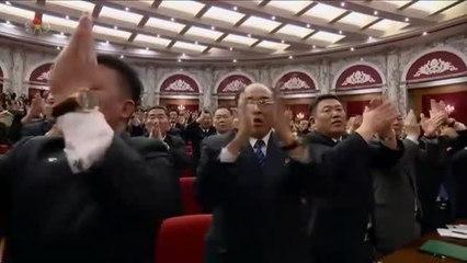 Kim Jong-un pide a los suyos estar listos para el diálogo y para el conflicto con Estados Unidos