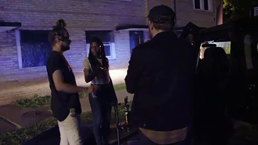 The Making of Candyman Directed by Nia DaCosta