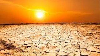Scientists Warn Record-Breaking US Heatwave and Drought Aren't Good Signs