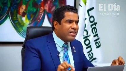 Un año de prisión en Najayo para exadministrador de la Lotería