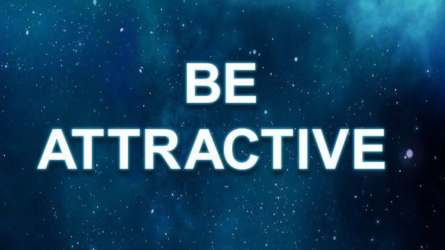 Positive Affirmations For Attractive Personality | Magnetic Personality Development | Manifest