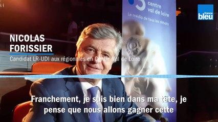 """Nicolas Forissier (LR)_: """"nous allons gagner cette élection"""""""