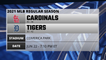 Cardinals @ Tigers Game Preview for JUN 22 -  7:10 PM ET