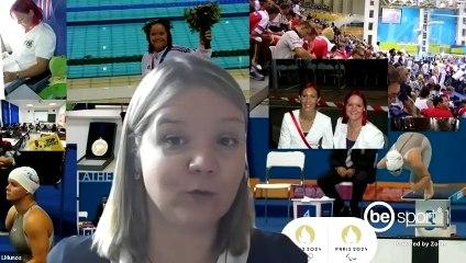 ANOF : WEBINAIRE    Paralympisme et société