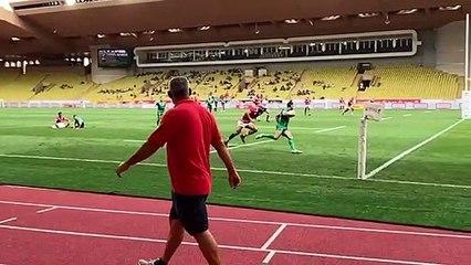 Conroy marque à Monaco