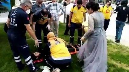 Bursa'da yine TIR dehşeti! Yaralılar var