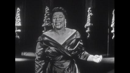 Ella Fitzgerald - Oh, Lady Be Good!