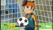 Video Inazuma Eleven # 103 - De beslissende wedstrijd nadert Paolo neemt een besluit! HD NL