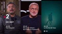 Fort Boyard 2021 - Bande-annonce soirée de l'émission 1 (19/06/2021)