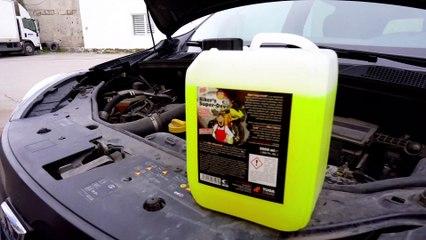 Tuga Chemie Motor ve Motosiklet Temizleyici,car
