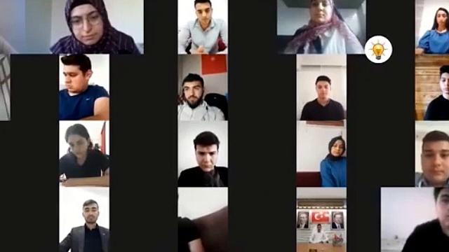 Erdoğan'dan Rizeli gencin selamına yanıt: Daha gerisi yok mu?