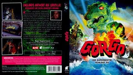 Gorgo (1961) Türkçe Dublaj