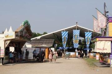"""""""Sommer Dahoam"""" 18. bis 27.06.2021 auf dem Festplatz in Vaterstetten"""