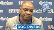 Doc Rivers Unsure if Ben Simmons is a Championship Point Guard