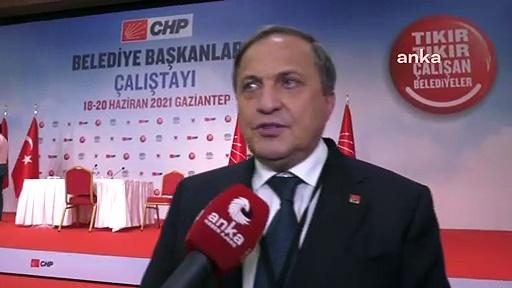 CHP'li Seyit Torun: Hazine'den CHP'li belediyelere aktarılan kaynaktaki kesinti yüzde 50'nin üzerinde