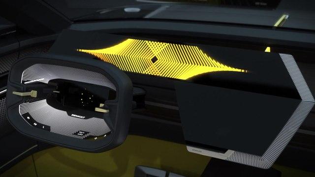 2021 Renault, au diapason du son - Episode 1 - Les sons de l'habitacle