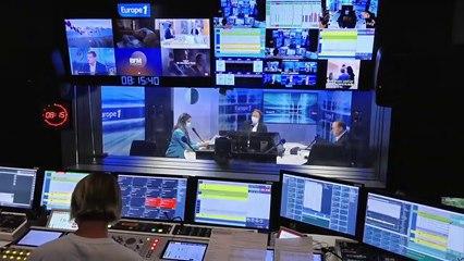 """Jérôme Jaffré estime que les électeurs ont pratiqué """"le non vote sanction"""""""