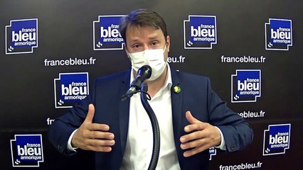 """Loig Chesnais-Girard (PS) : """"La cohérence c'est de rassembler la gauche"""""""