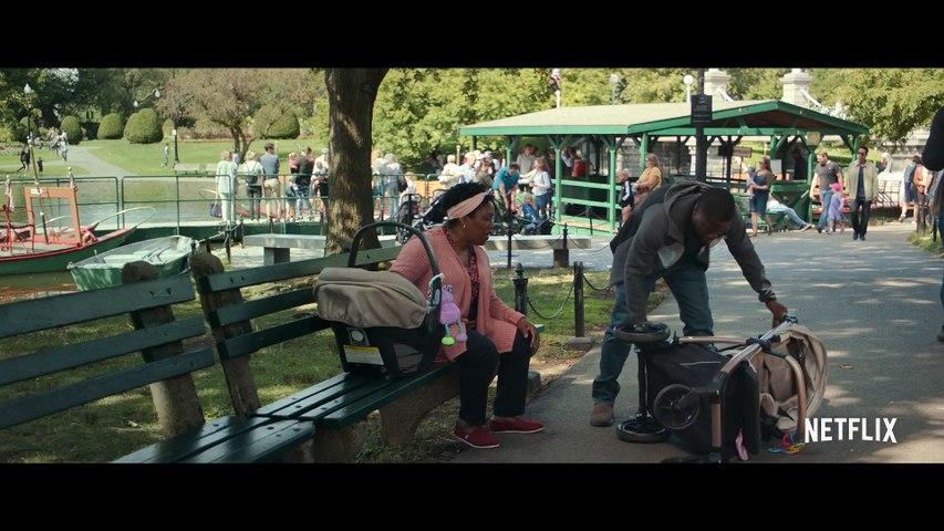 FATHERHOOD starring Kevin Hart  Official Trailer  Netflix