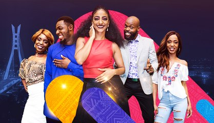 TEASER Ma vie à Nollywood saison 1