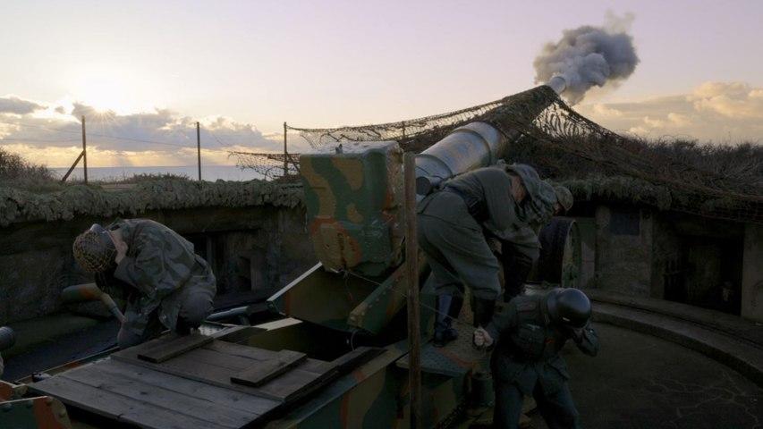 Occupied (Trailer)   UKFRF 2021