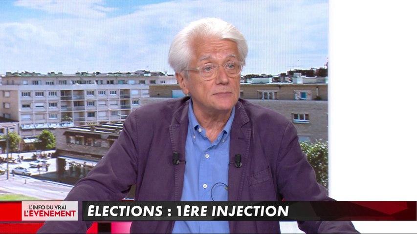 Emmanuel Macron : mal entouré à l'approche des présidentielles ?