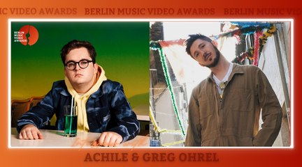 Interview with Achile and Greg Ohrel