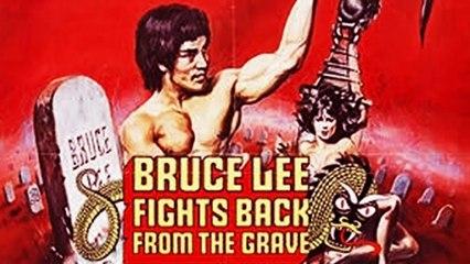 Bruce Lee Mezardan Geri Dönüyor (Türkçe Dublaj)