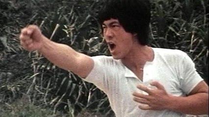 Bruce Lee İntikam Peşinde (TR Dublaj - 1979)