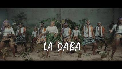 Serge Beynaud Ft. Landry Blessing - La Daba - Clip officiel