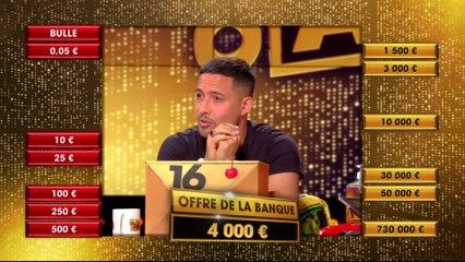 Que va décider de faire Kévin suite à l'offre des 4 000 euros du banquier ?