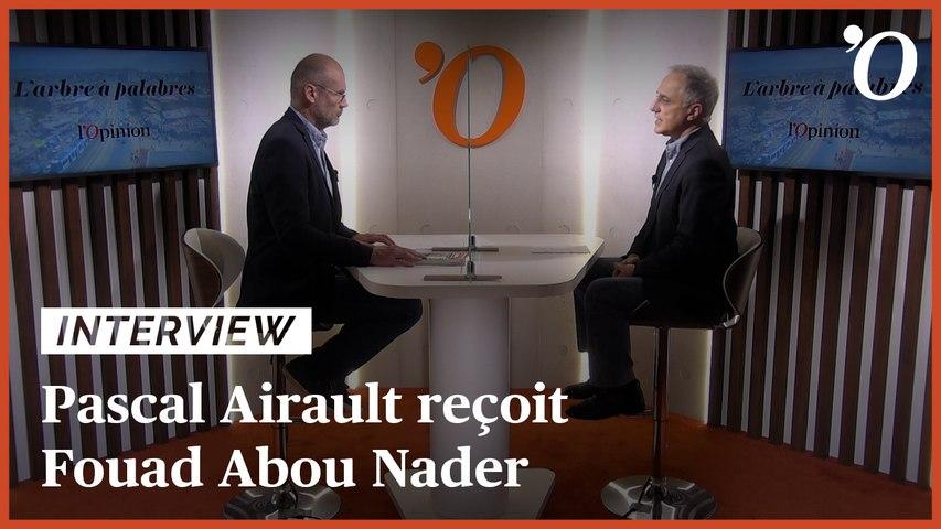 Fouad Abou Nader: «L'accord de Taëf n'a pas réglé les problèmes de fond du Liban»