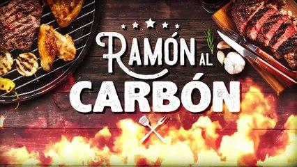 Ramón al Carbón: Cómo curar mi nuevo asador.