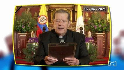 Capítulo 131 | Lamentamos la muerte de Monseñor Alirio López