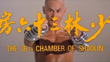The 36th Chamber of Shaolin (Türkçe dublaj)