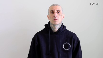 Food Diaries with Travis Barker