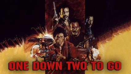 Yenilmez Dörtler ( One Down Two To Go -  Türkçe Dublaj)