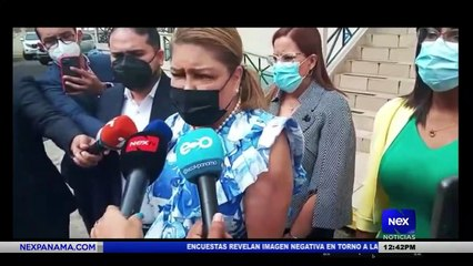 Defensa de Ricardo Martinelli se refiere a la audiencia de afectación de derecho - Nex Noticias