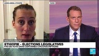 Législatives en Éthiopie : pas de vote dans certaines circonscriptions