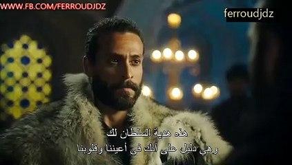 مسلسل نهضة السلاجقة العظمى الحلقة 55 مدبلجة بالعربية