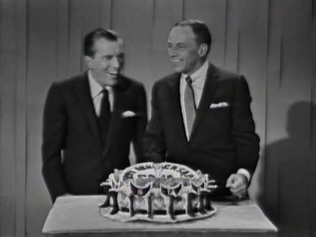 Frank Sinatra - Happy 16th Anniversary