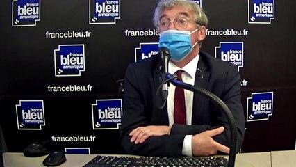 """Elections départementales en Ille-et-Vilaine : """"L'ancrage à gauche est conforté"""" se réjouit Jean-Luc Chenut"""